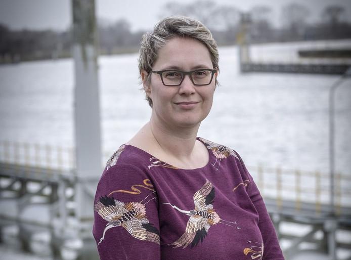 Patricia de Ryck: ,,Als we óóit de Staatsloterij winnen, kopen we een vakantiehuisje in Zeeland.''