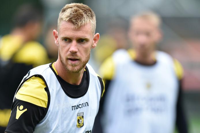 Maikel van der Werff.