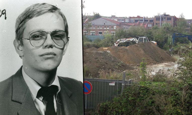 De jonge geldkoerier Francis Zwarts verdween in 1982 na een overval. Zijn lichaam werd nooit teruggevonden.