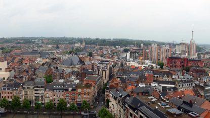 """""""Leuven is dure, maar aantrekkelijke stad"""""""