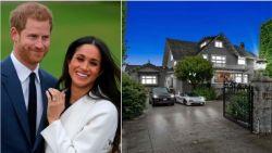 BINNENKIJKEN. Wordt deze villa van 25 miljoen het nieuwe optrekje van Harry en Meghan in Canada?