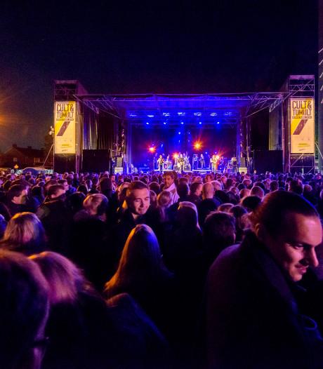Nieuw cultureel en gratis festival in Veldhoven: Cityfest