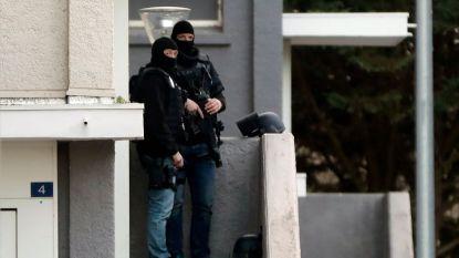 """Ook vriendin van gijzelnemer Trèbes vertoont """"tekenen van radicalisering"""""""