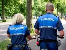 Vijfde ontslag bij Stadswacht in Helmond, dit keer voor illegaal parkeren