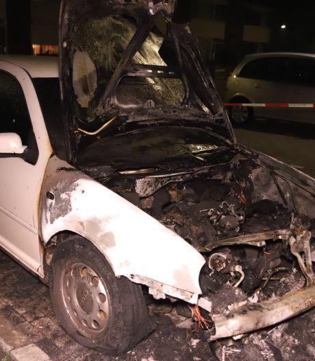 Politie onderzoekt mogelijke brandstichting Culemborg