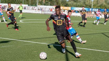 KV Mechelen zet alle juridische procedures tegen Moeskroen stop
