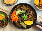 Wat Eten We Vandaag: Tandoori linzen met andijvie en uiencompote
