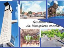 Hoe nu verder met het marktplein in Hengelo?