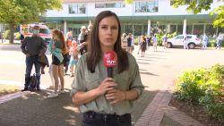 """Onze reporter in Duitsland: """"Massale testing moet uitmaken of verspreiding beperkt is tot vleesfabriek"""""""
