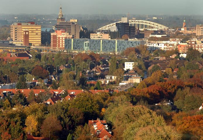 Nijmegen. Archieffoto
