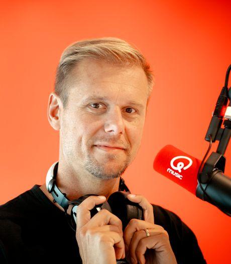 Ook Duncan Laurence, Armin van Buuren, Rolf Sanchez en Bilal Wahib treden op bij Top 40 Awards