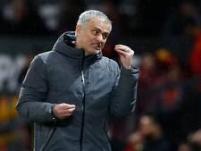 Mourinho baalt van blessures door oefeninterlands