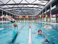 Utrechtse zwemmers snakken naar een duik in bad De Krommerijn in tijden van corona