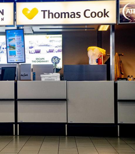 Er gloort hoop voor failliet Thomas Cook Nederland