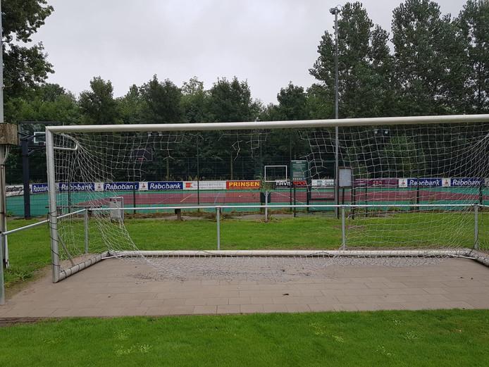 Vernielingen SV Bredevoort