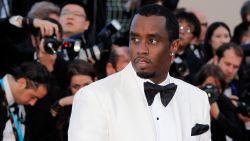 Rapper Diddy schenkt een miljoen aan basisschool
