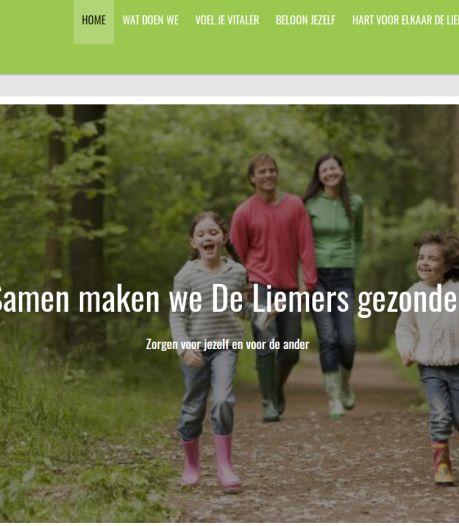 Met gezond bewegen Liemerse 'fitcoins' verdienen