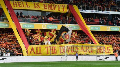 Officieel: KV Mechelen trekt naar het BAS om degradatie aan te vechten