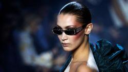 Stalker van Bella Hadid gearresteerd