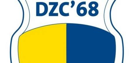 Gelderse topjeugd in actie bij DZC'68