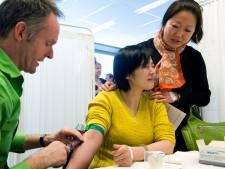 Weer meer meldingen besmetting hepatitis B in regio