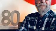 Kunstenaar Paul Ibou wordt ereburger van Zoersel op zijn 80ste verjaardag