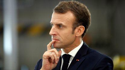 Ruzie om collaborerende oorlogsheld en dictator Pétain ettert voort in Frankrijk