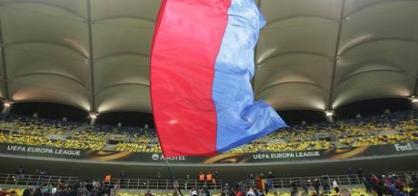 WWNA mag oefenduel Steaua Boekarest organiseren