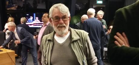 Arend Jansen keert terug in politieke arena van Voorst