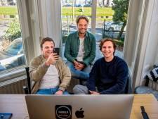 Nieuwe instellingen van grillig Instagram doen restaurant-app Cirkle de das om
