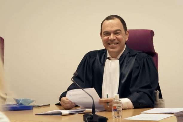 De Rechtbank