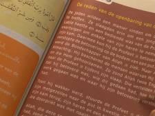 'Salafistische aanjagers bij moskee in Amersfoort'