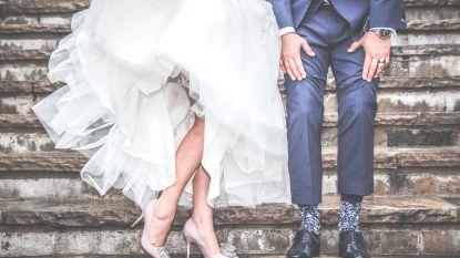 Altijd mooi op de trouwfoto: tips van experts