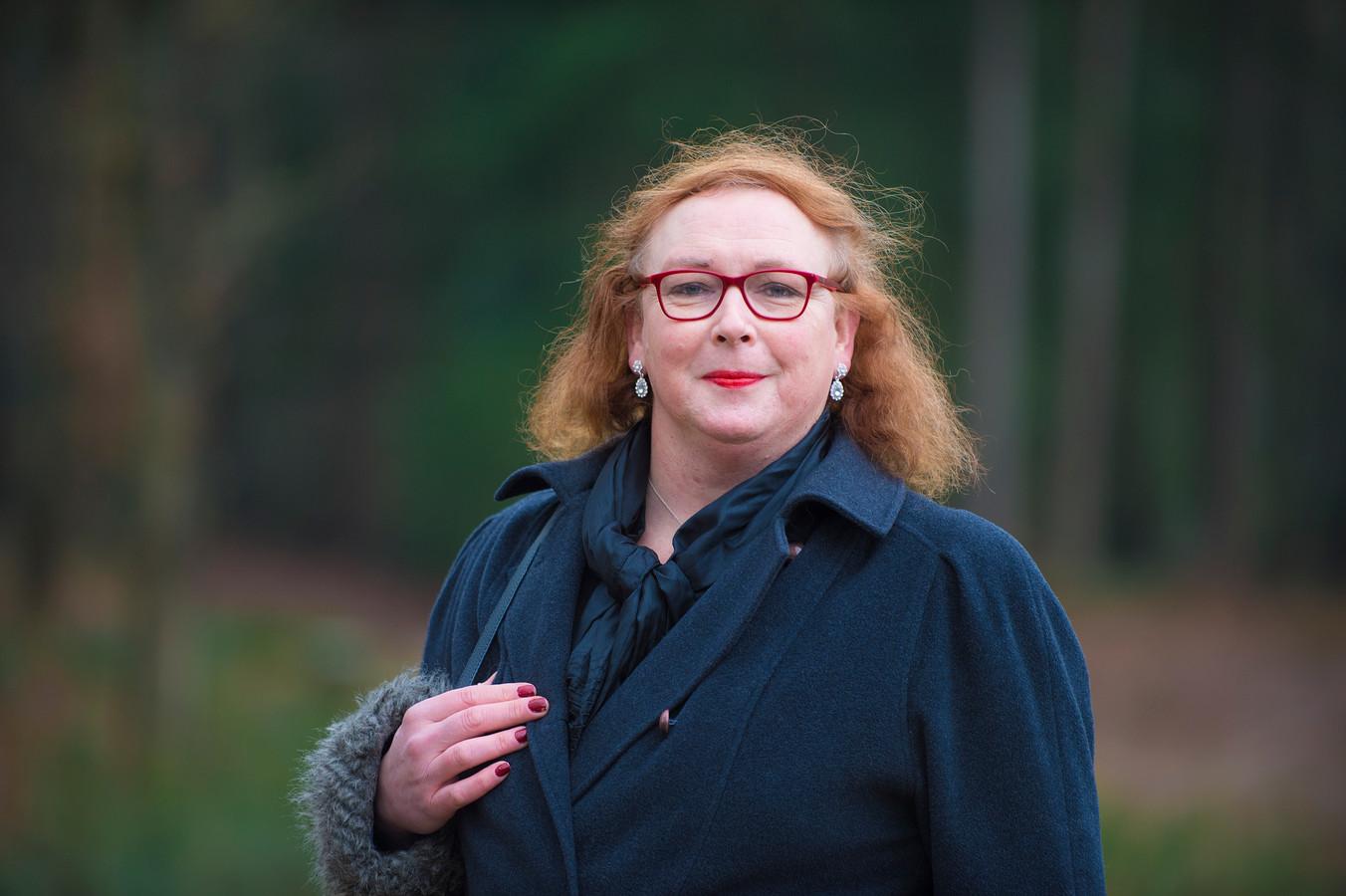 VVD-raadslid Lilian Haak heet vanaf nu weer Braldt Haak.
