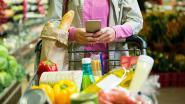 Nieuwe app maakt komaf met voedselverspilling in Belgische winkels en restaurants
