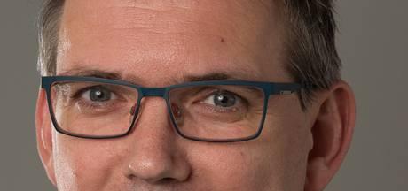 Marco Konings voorgedragen als lijsttrekker Politieke Partij Blanco