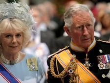 Paleis ontkent dat prins Charles niet wil verhuizen naar Buckingham Palace