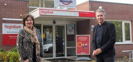 25 jaar Regiobank Vessem: van minibalie naar lange relaties