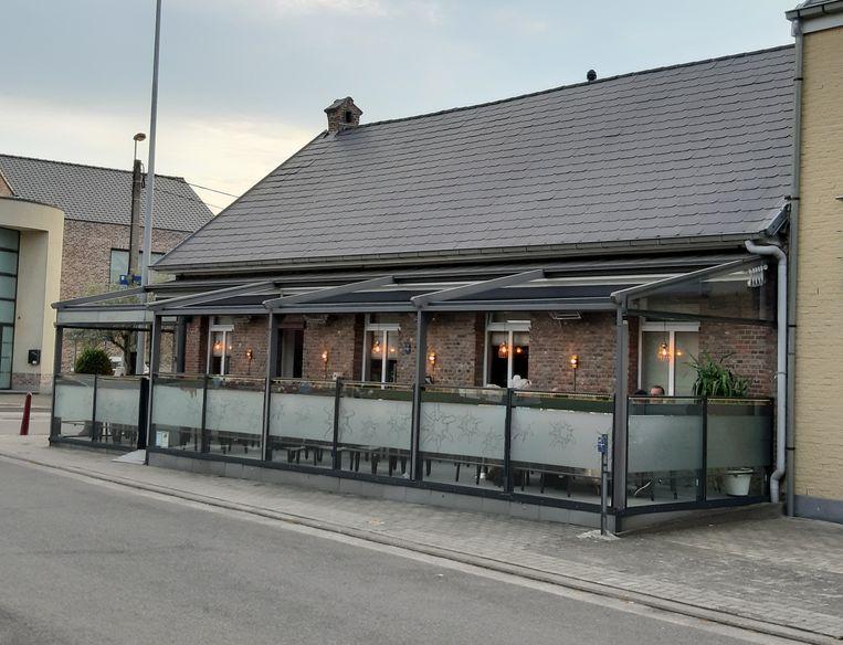 Tapasbar Adai in Opdorp.