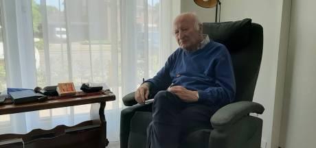 Bezoekuurtje verpleeghuis betekent de wereld voor vader en dochter in Harderwijk: 'we kunnen weer echt dingen delen'