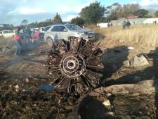Historisch vliegtuig van Aviodrome onherstelbaar beschadigd na crash