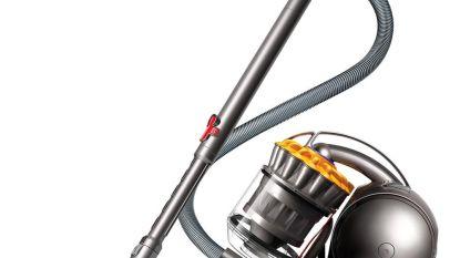 Stofzuigerfabrikant Dyson krijgt gelijk in dispuut over energielabels