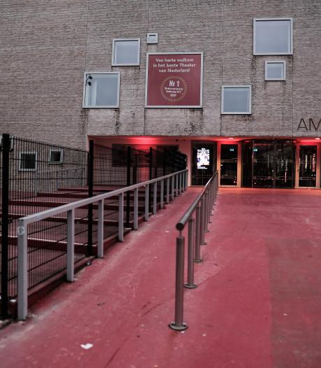 Schouwburg Amphion hoopt 1 juni weer open te kunnen