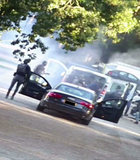 'Terreurverdachte Arnhem kon zwaar explosief maken'