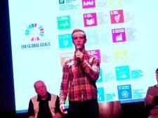 Global Goals voor Oisterwijk beginnen op de Filipijnen (of juist niet)