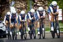 Team Trek - Segafredo.