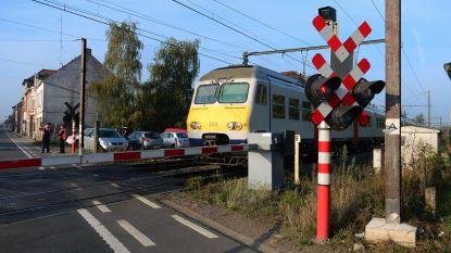 Politie houdt actie aan spooroverwegen