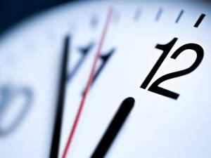 L'horloge de l'apocalypse plus près de minuit que jamais
