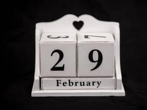 Oproep: heb jij iets bijzonders met 29 februari?