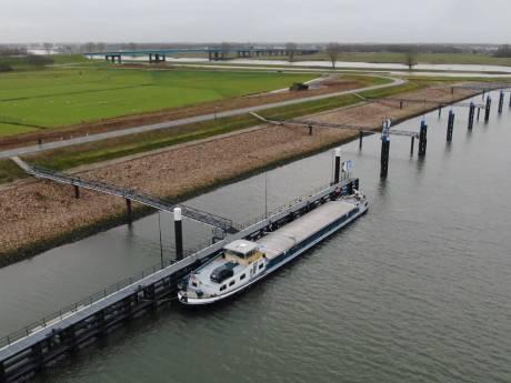 Kamerfractie SP dringt aan op onderzoek naar gifdrama op de Lek bij Nieuwegein